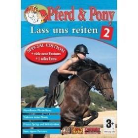 Pferd & Pony - Lass uns reiten 2 (PC)