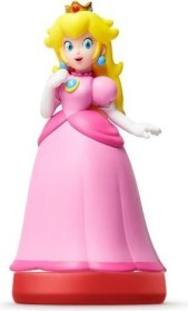 Nintendo amiibo Figur Super Mario Collection Peach (Switch/WiiU/3DS)