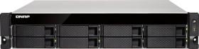 QNAP Turbo Station TS-873U-RP-8G 24TB, 4x Gb LAN, 2x 10Gb SFP+, 2HE