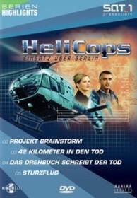 Helicops - Einsatz über Berlin Vol. 2