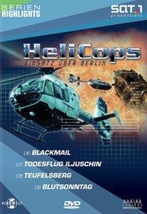 Helicops - Einsatz über Berlin Vol. 3