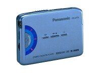 Panasonic RQ-SX72