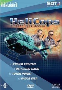 Helicops - Einsatz über Berlin Vol. 4