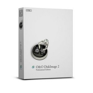 O&O Software: DiskImage 2.0 Professional (PC) (027814)