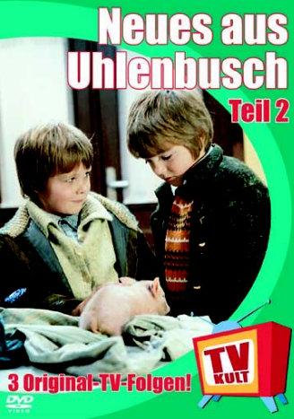 Neues aus Uhlenbusch Vol. 2 -- via Amazon Partnerprogramm