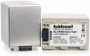 Hähnel HL-XP90A Li-Ion battery (1000 177.2)