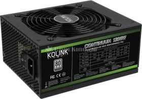 Kolink Continuum 1200W ATX 2.4 (KL-C1200PL)