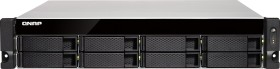 QNAP Turbo Station TS-873U-RP-8G 32TB, 4x Gb LAN, 2x 10Gb SFP+, 2HE