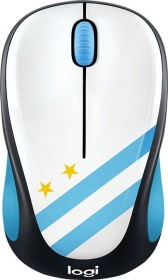 Logitech M238 Wireless Mouse Fan Collection Argentina, USB (910-005397)