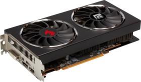 PowerColor Radeon RX 5500 XT Red Dragon, 8GB GDDR6, DVI, HDMI, DP (AXRX 5500 XT 8GBD6-3DHR/OC)