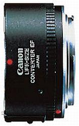 "Canon EF ""Life-Size"" (2818A005/2818A010)"