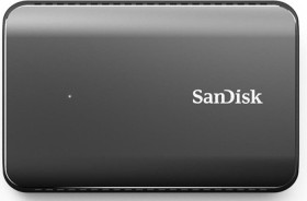 "SanDisk Extreme 900 Portable SSD 960GB, 2.5"", USB-C 3.1 (SDSSDEX2-960G-G25)"