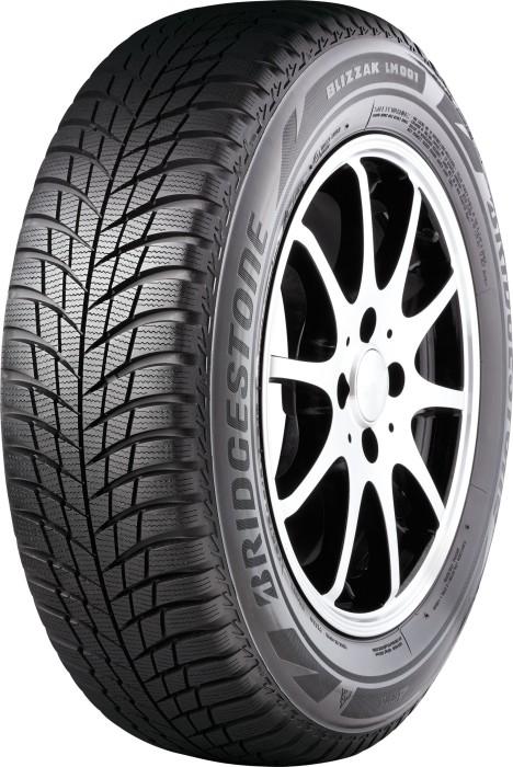 Bridgestone Blizzak LM001 225/55 R17 97H RFT * (7670)