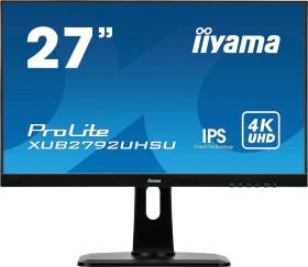 "iiyama ProLite XUB2792UHSU-B1, 27"""