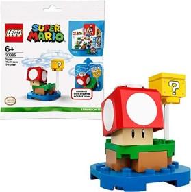 LEGO Super Mario - Superpilz Überraschung (30385)