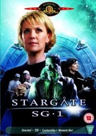 Stargate SG-1 Season 10.2 (DVD) (UK)