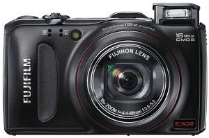 Fujifilm FinePix F550EXR black (4003978)