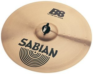 "Sabian B8 Thin crash 14"" (SA41406)"