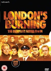 London's Burning Season 8 (UK)