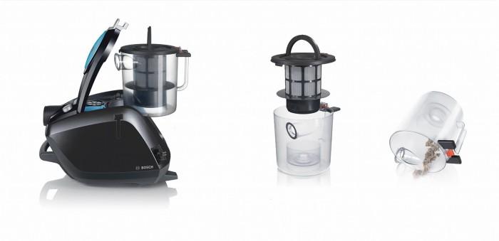 Bosch BGS5SMRT66 Relaxx'x ProSilence66 ab € 201,90 (2020