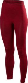 Falke Wool-Tech Tights Hose lang ruby (Damen)