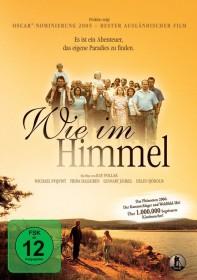 Wie im Himmel (DVD)