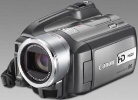 Canon HG20 silver (3086B001)