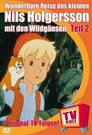 Nils Holgersson Vol. 2