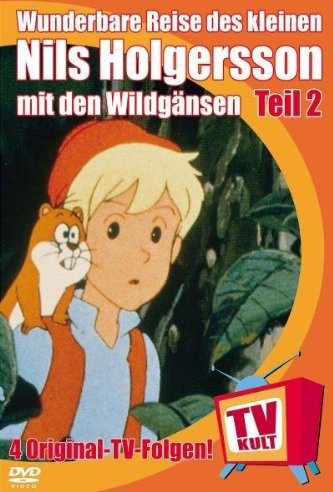 Nils Holgersson Vol.  2 -- via Amazon Partnerprogramm
