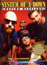Psycho Messiahs (DVD)