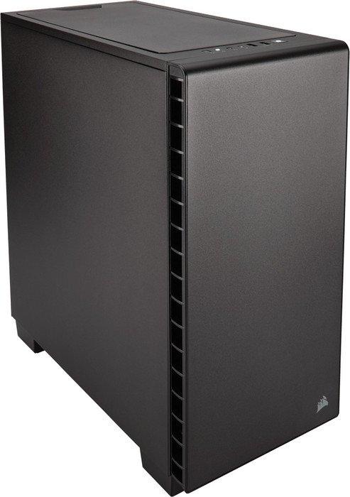 Corsair Carbide Series Quiet 400Q, schallgedämmt (CC-9011082-WW)