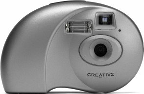 Creative Video Blaster PC-Cam 550