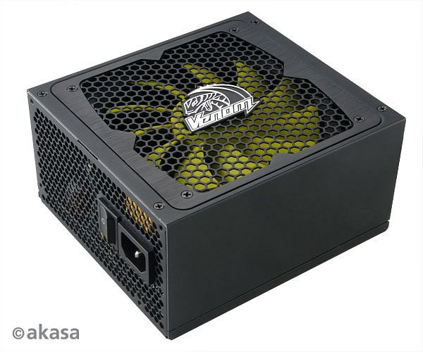 Akasa Venom Power 1000W ATX 2.3 (AK-PA100AM03)