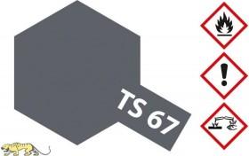 Tamiya Acryl Spray Color TS-67 ijn grey sasebo arsenal (85067)