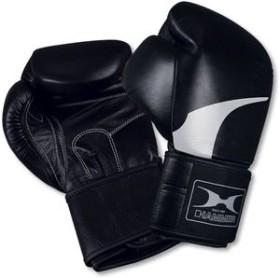 Hammer Premium Rindsleder Boxhandschuhe