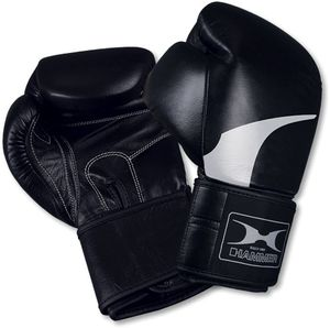 Hammer Premium cowhide boxing gloves