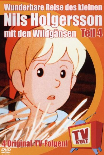 Nils Holgersson Vol. 4 -- via Amazon Partnerprogramm