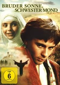 Bruder Sonne, Schwester Mond (DVD)