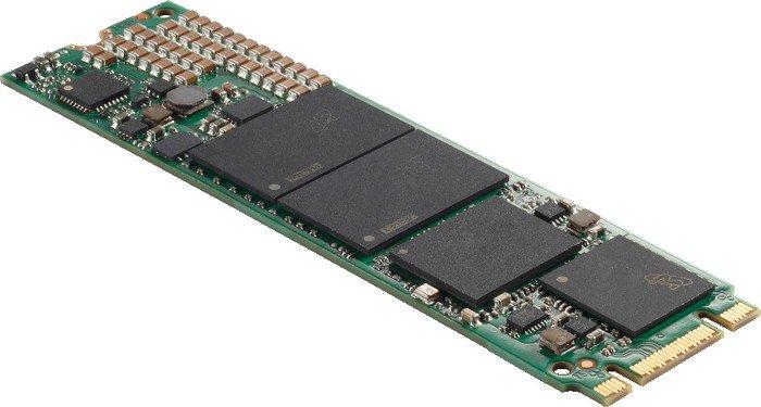 Micron SSD 1100 256GB, M.2 (MTFDDAV256TBN-1AR1ZABYY)
