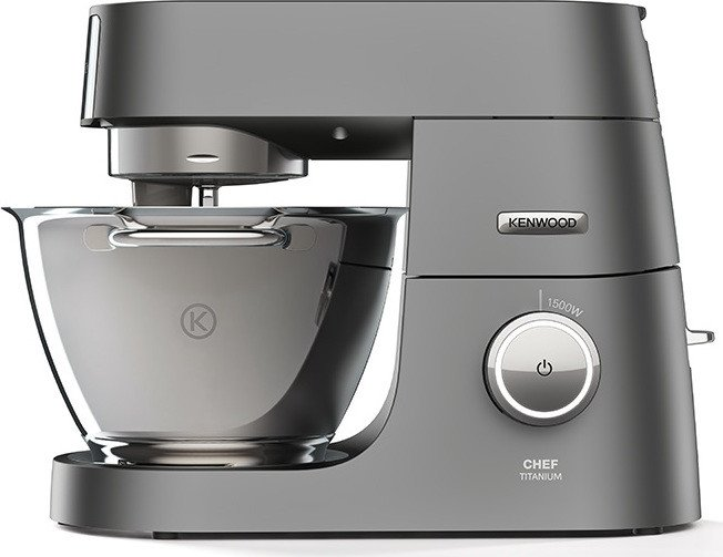 Kenwood KVC7320S Chef Titanium -- via Amazon Partnerprogramm