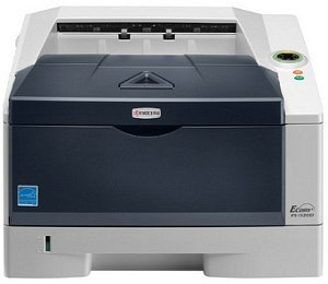 Kyocera FS-1120D, B&W-laser (1102LY3NL0)