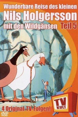 Nils Holgersson Vol. 5 -- via Amazon Partnerprogramm
