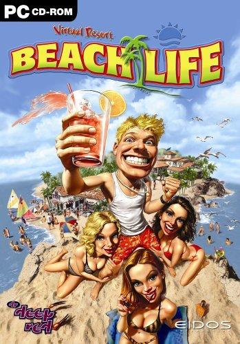 Beach Life (niemiecki) (PC) -- via Amazon Partnerprogramm