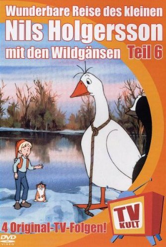 Nils Holgersson Vol. 6 -- via Amazon Partnerprogramm