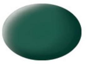 Revell Aqua Color seegrün, matt (36148)