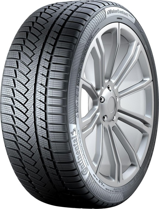 Continental WinterContact TS 850 P SUV 215/70 R16 100T FR