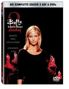 Buffy - Im Bann der Dämonen Season 2