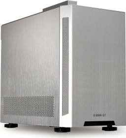 Lian Li TU150 silber, Mini-ITX (TU150A)
