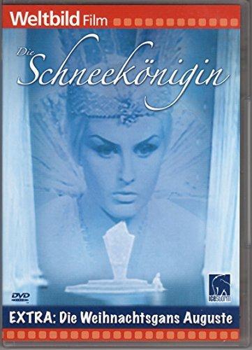 Die Schneekönigin -- via Amazon Partnerprogramm