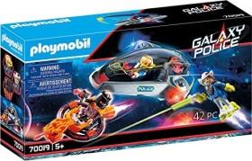 playmobil Galaxy Police - Galaxy Police-Glider (70019)